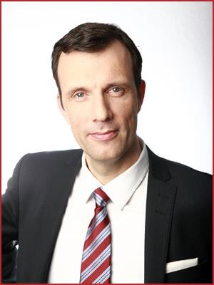 Kai Sudmann - Vorstandsvorsitzender der Kanzlei