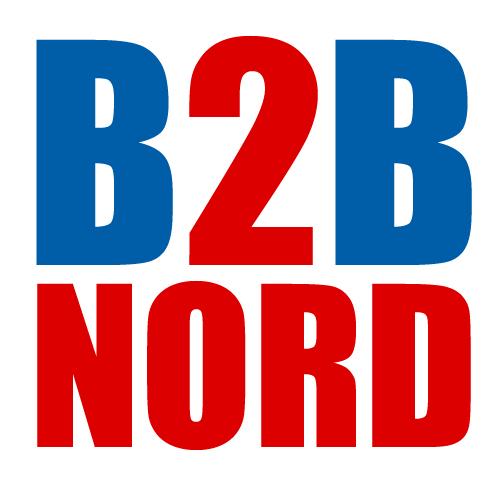 Logo der B2B Nord - Messe für den Mittelstand in Hamburg