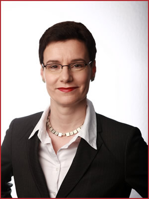 Frederike Sibbe - Aufsichtsrat