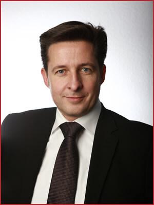 Joachim Herzog - Aufischtsrat