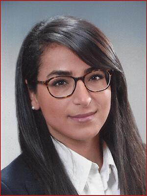 Zehra Elmas Anwältin für Immobilienwirtschaftsrecht