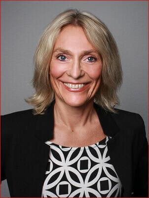 Claudia Erdmann, Rechtsanwältin Arbeitsrecht Hamburg