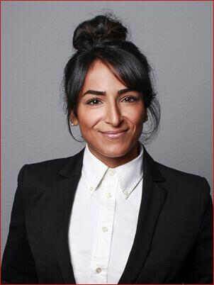 Zehra Elmas, Rechtsanwältin Unternehmensrecht