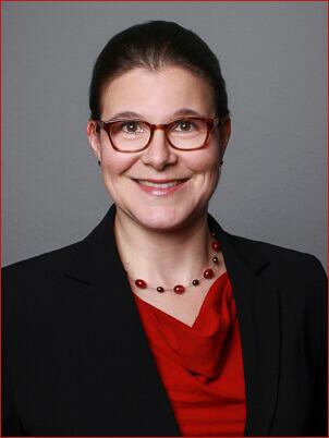 Sabine Beth, Rechtsanwältin Immobilienrecht Hamburg