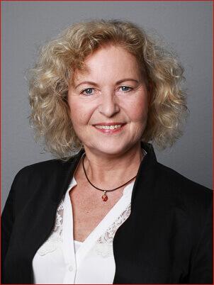 Kerstin Schmidt-Kaniuth, Rechtsanwaltsfachangestellte Hamburg Hammerbrook