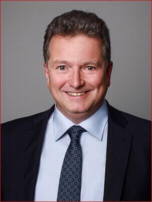 Thomas Hentze, Rechtsanwalt Bankrecht