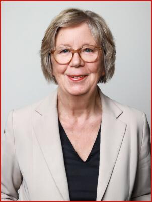 Rechtsanwältin Rita Brockmann-Wiese