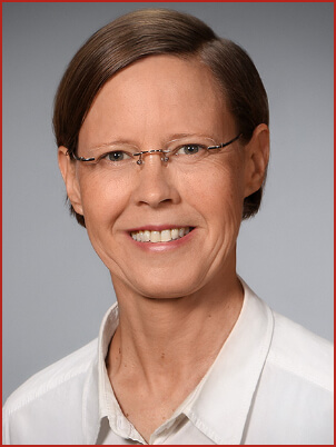 Rechtsanwältin Daniela Hansmeier